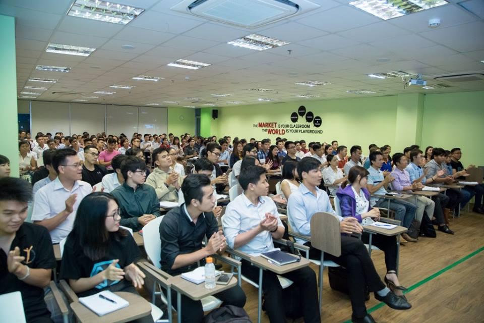 Học Viện Đào Tạo Khởi Nghiệp Số 1 Việt Nam YUP